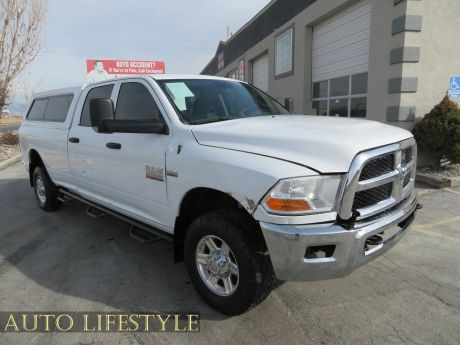 Picture of 2017 Ram 2500
