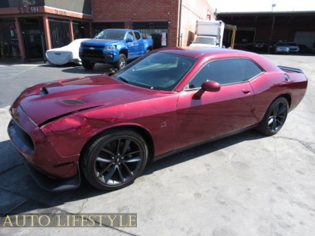 Picture of 2019 Dodge Challenger