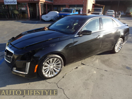 Picture of 2019 Cadillac CTS Sedan