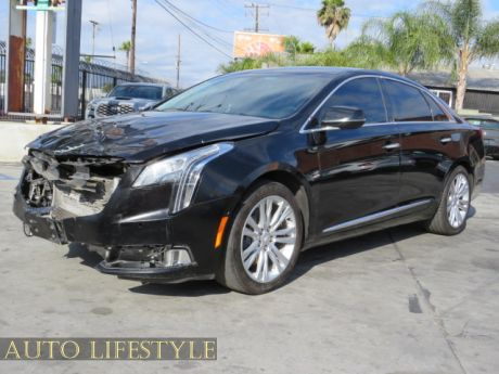 Picture of 2018 Cadillac XTS