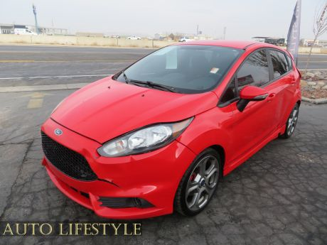 Picture of 2015 Ford Fiesta