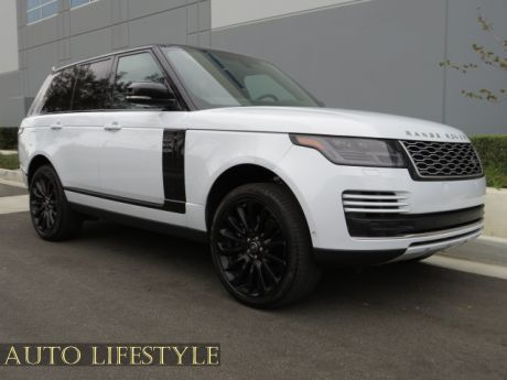 Picture of 2019 Land Rover Range Rover