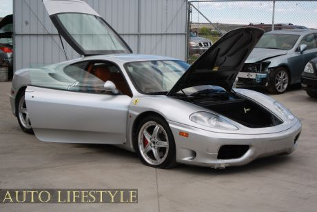 Picture of 2004 Ferrari 360 Modena