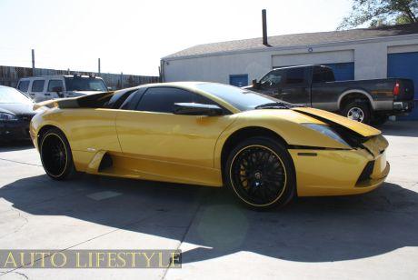 Picture of 2006 Lamborghini Murcielago