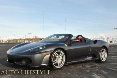Picture of 2007 Ferrari F430