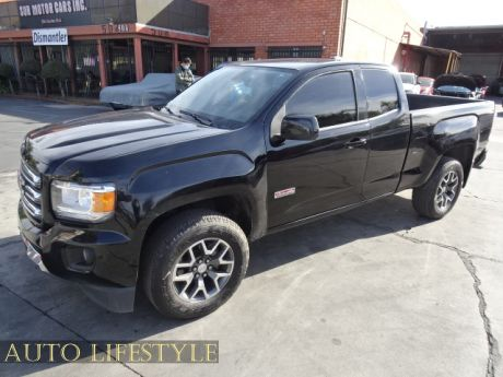 Picture of 2016 GMC Canyon