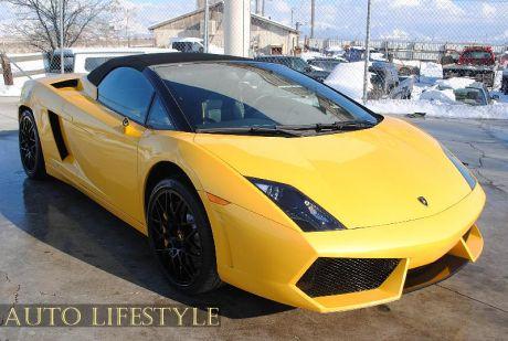 Picture of 2010 Lamborghini Gallardo
