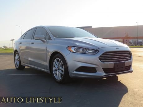 Picture of 2015 Ford Fusion