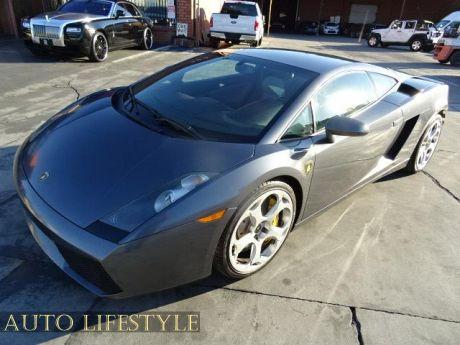 Picture of 2006 Lamborghini Gallardo
