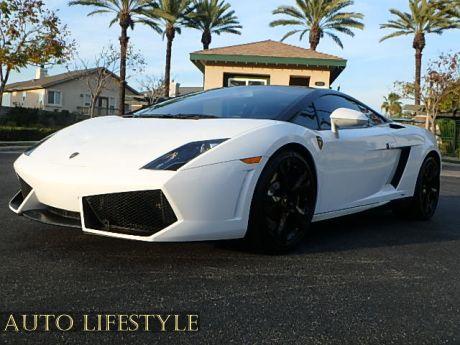 Picture of 2012 Lamborghini Gallardo