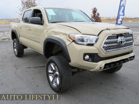 Picture of 2017 Toyota Tacoma