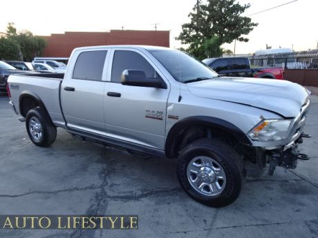 Picture of 2018 Ram 2500