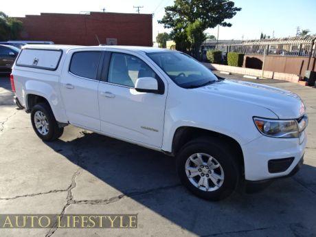 Picture of 2018 Chevrolet Colorado