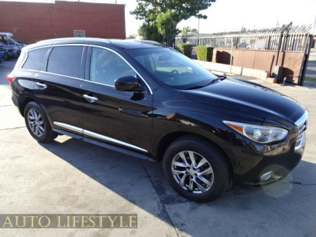 Picture of 2013 INFINITI JX35