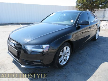 Picture of 2013 Audi A4