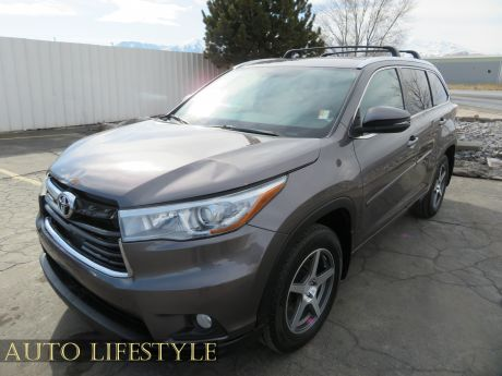 Picture of 2015 Toyota Highlander