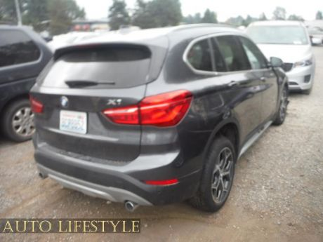 Picture of 2017 BMW X1