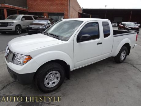 Picture of 2018 Nissan Frontier