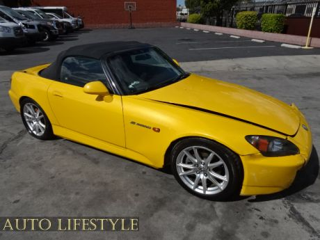 Picture of 2004 Honda S2000