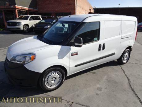 Picture of 2018 Ram ProMaster City Cargo Van