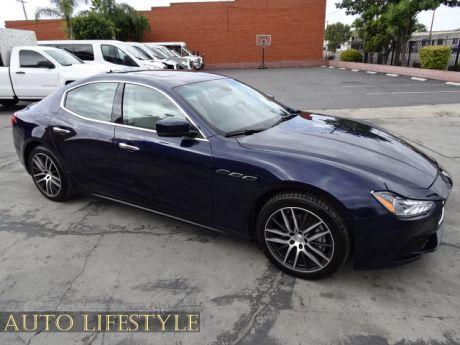 Picture of 2014 Maserati Ghibli