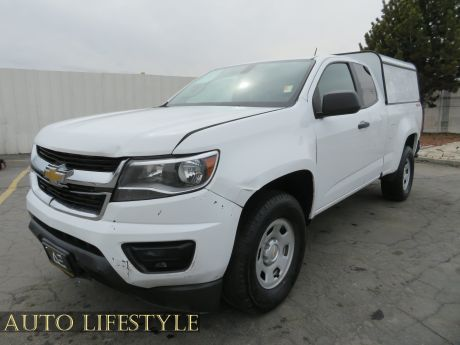 Picture of 2016 Chevrolet Colorado