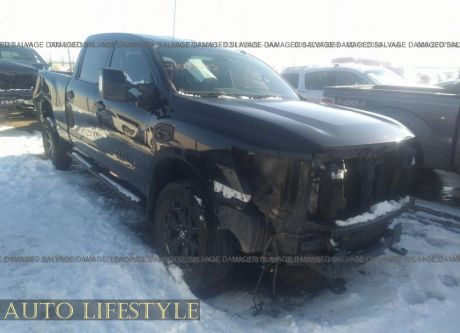 Picture of 2018 Nissan Titan XD