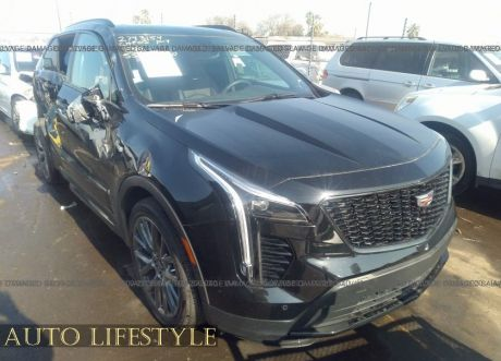 Picture of 2020 Cadillac XT4