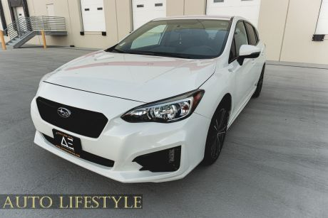 Picture of 2018 Subaru Impreza