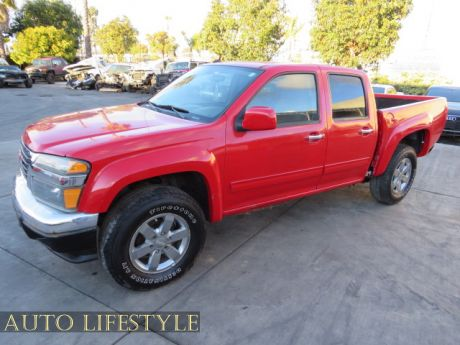 Picture of 2012 GMC Canyon