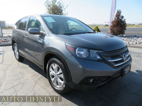 Picture of 2012 Honda CR-V