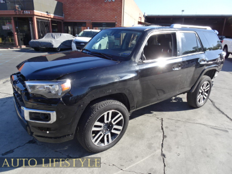Picture of 2019 Toyota 4Runner