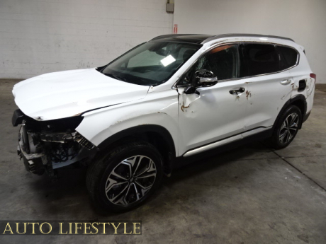 Picture of 2020 Hyundai Santa Fe