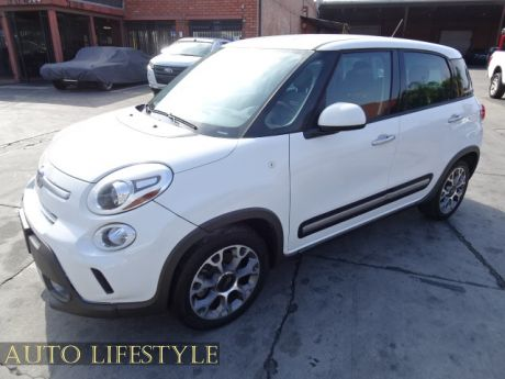 Picture of 2014 FIAT 500L