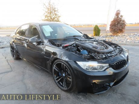 Picture of 2016 BMW M3
