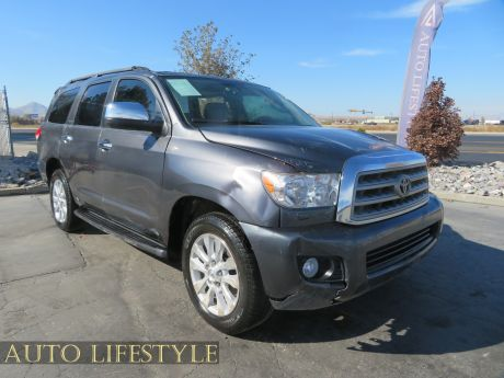 Picture of 2016 Toyota Sequoia
