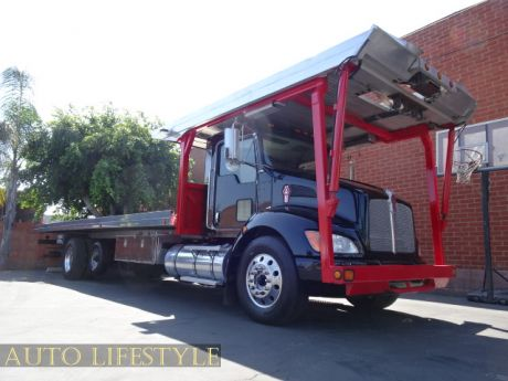 Picture of 2008 Kenworth T370