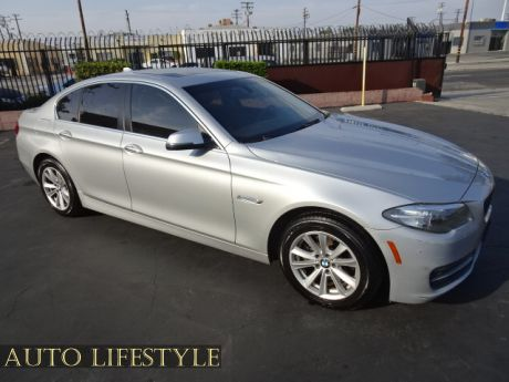 Picture of 2014 BMW 5 Series
