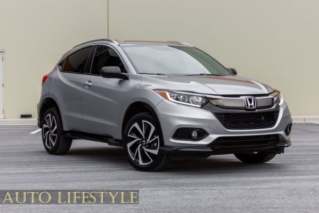 Picture of 2019 Honda HR-V