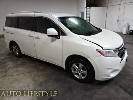 Picture of 2015 Nissan Quest