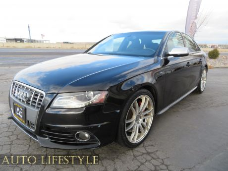 Picture of 2012 Audi S4