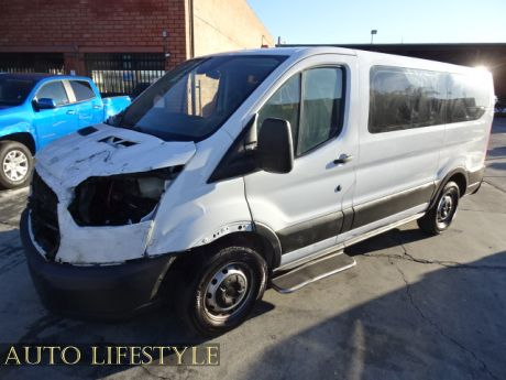Picture of 2017 Ford Transit Wagon