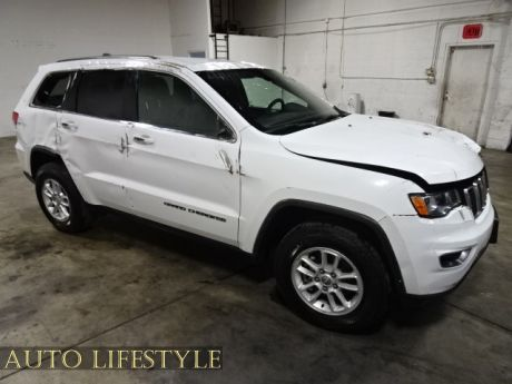 Picture of 2018 Jeep Grand Cherokee