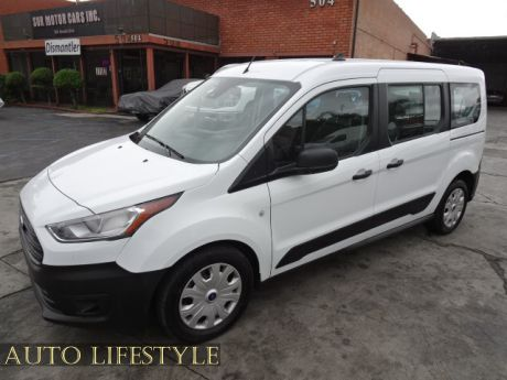 Picture of 2020 Ford Transit Connect Wagon