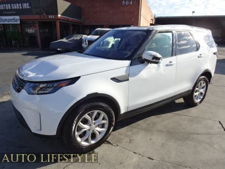 Picture of 2020 Land Rover Discovery