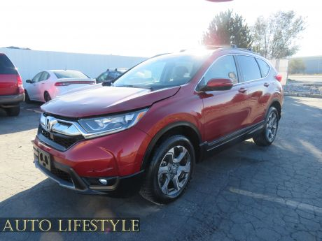 Picture of 2018 Honda CR-V