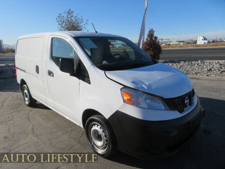 Picture of 2018 Nissan NV200 Compact Cargo
