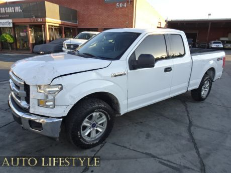 Picture of 2017 Ford F-150