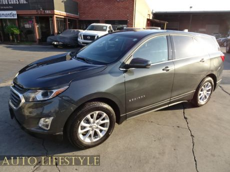 Picture of 2019 Chevrolet Equinox