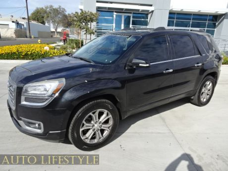 Picture of 2015 GMC Acadia